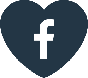 Logotipo Facebook para Horóscopos del Amor